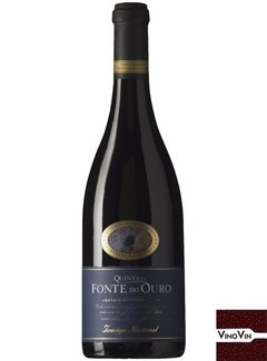 Vinho Quinta da Fonte do Ouro Touriga Nacional 2012 – 750 ml