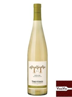 Vinho Two Vines Riesling 2012 - 750 ml