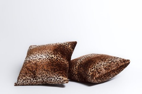 cojín animal print - Hugga