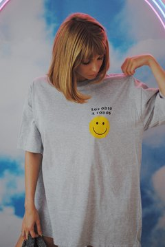 Remerón Smiley - comprar online