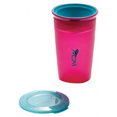 Vaso Wow antiderrames en internet