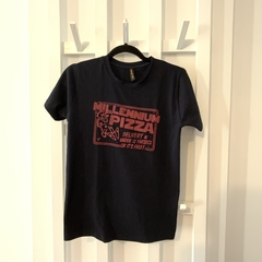 Remera Unisex Pizza (descontinuada)