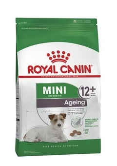 ROYAL CANIN MINI AGEING +12 - comprar online