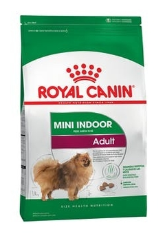 ROYAL CANIN MINI INDOOR - comprar online