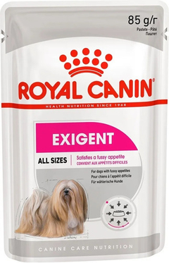 POUCH ROYAL CANIN EXIGENT