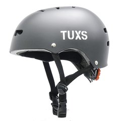 Casco Urbano Tuxs Freestyle Skater Regulable Importado Bicicleta