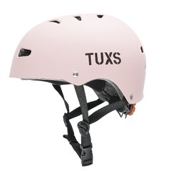 Casco Urbano Tuxs Freestyle Skater Regulable Importado Bicicleta - Venton