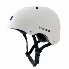 Casco Tuxs Freestyle blanco