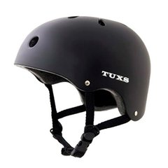 Casco Tuxs Freestyle negro