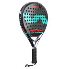 Paleta Padel Varlion Lw Carbon Sie7e Paddle