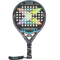 Paleta Padel NOX MP10 LUXURY BY MAPI SÁNCHEZ ALAYETO Paddle