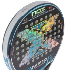 Paleta Padel NOX MP10 LUXURY BY MAPI SÁNCHEZ ALAYETO Paddle - Venton