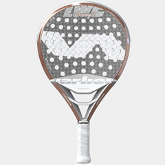 Paleta Padel Varlion Lw Carbon 7 Pansy Paddle