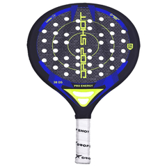 Paleta Padel Drop Shot Pro Energy Paddle Eva