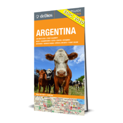 Argentina Map Guide