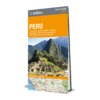 Peru Map Guide - comprar online
