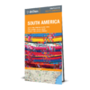 South America Map Guide - comprar online