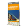 Buenos Aires Map Guide - comprar online