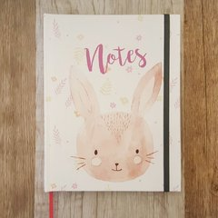 Notebook • Bunny Notes