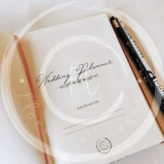 WEDDING JOURNAL • AMELIE - comprar online