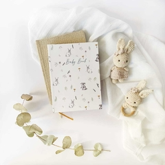 Baby Book • Woodland Little Bunnies en internet