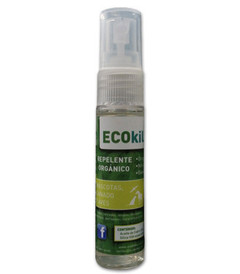 ECOKiller Animales Spray
