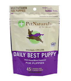 PET NATURALS Daily Best Puppy