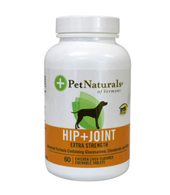 PET NATURALS Hip & Joint Extra Strength