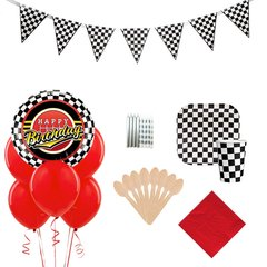 Kit de Fiesta Grand Prix