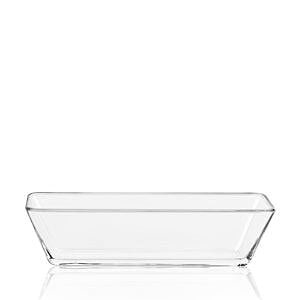 Bowl Rectangular 16x8x4 Cm (771)