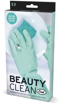 Guantes de cocina Beauty Clean en internet