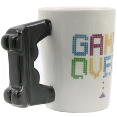 Mug Game over - comprar online