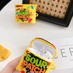 Funda para Airpods Sour patch - Atomic
