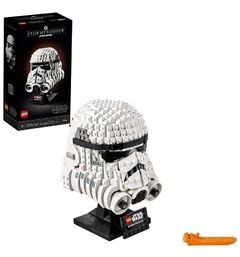 LEGO Star Wars Stormtrooper Casco
