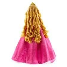 Aurora Disney Parks Diamond Castle Collection Limited Edition Doll - comprar online