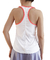 Musculosa Deportiva Lory Coral