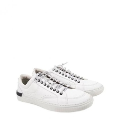 Sapatênis Hold Off White - comprar online