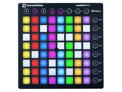 Novation LaunchPad MkII en internet