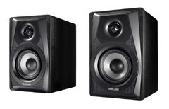 Monitores De Estudio Activos Tascam Vl S3 - PC MIDI Center