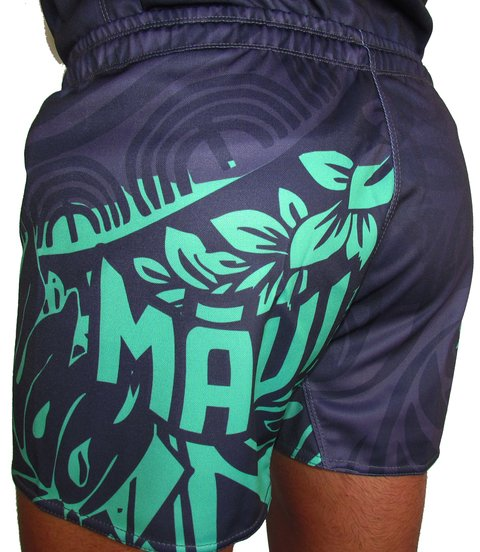 Short Rugby MAUI