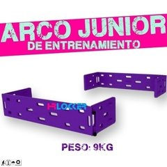 Arco Hockey JUMO - Junior