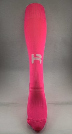 Media Hockey HR Modelo FUCSIA FLUO