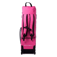 FUNDA HOCKEY RHINO ON WHEELS 3.0 FUCSIA - comprar online