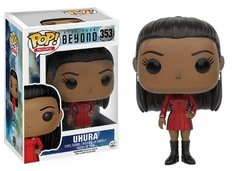 Funko POP Uhura  - Star Trek Beyond - Vaulted