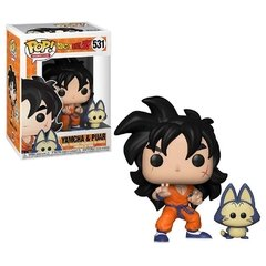 Funko POP - Yamcha & Puar - Dragon Ball