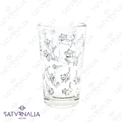 Vaso Space Cat - Rick and Morty