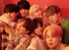 BTS - Map of the Soul: Persona + POSTER OFICIAL - comprar online