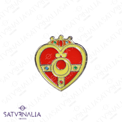 Pin Broche Corazón Cósmico - Sailor Moon