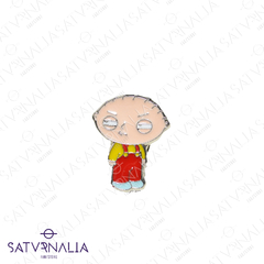 Pin Stewie - Family Guy