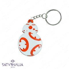 Llavero de Bb-8 - Star Wars